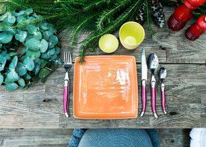 Festive Table 2